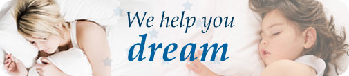 We Help You Dream